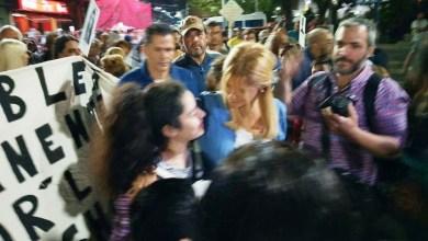 Photo of Se realizó la 5° Vigilia de la Memoria en San Justo con la participación de Verónica Magario