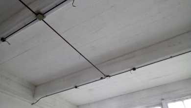 Photo of Emergencia educativa:las condiciones de la Escuela Técnica N°1 son críticas, no tienen luz ni gas