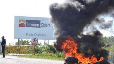 Photo of Contra los despidos se movilizan al Ministerio de Trabajo en La Plata