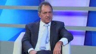 Photo of Scioli lanzó su precandidatura a presidente por el peronismo