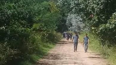 Photo of Identificaron a la mujer encontrada ahorcada y quemada en Lobos
