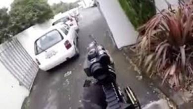 Photo of Argentino en Nueva Zelanda: «El día más oscuro de la historia»