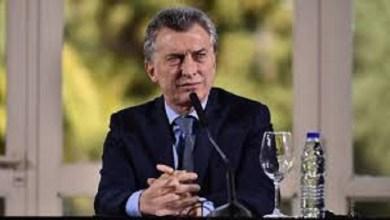 Photo of Macri admitió que él está «peor que hace unos años»