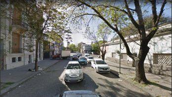 """Hombre araña"" asaltó tres departamentos en La Plata"