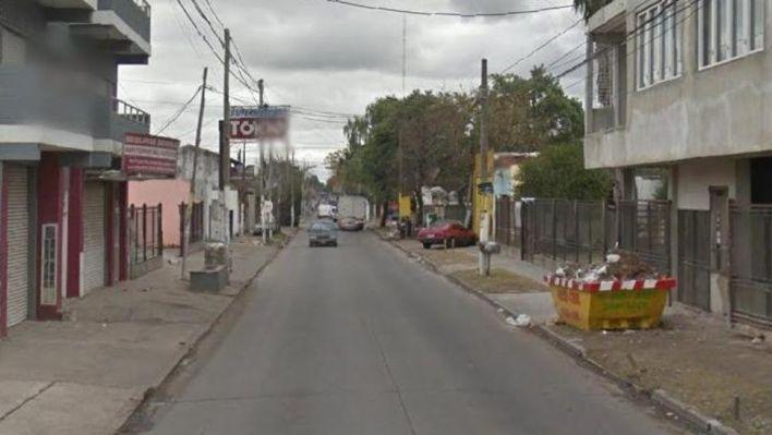 Hurlingham: hallaron carbonizado a hombre en situación de calle