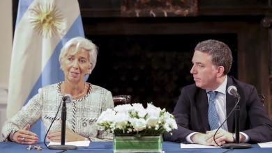 Photo of IVA y Subsidios: nuevo pedido del FMI al gobierno