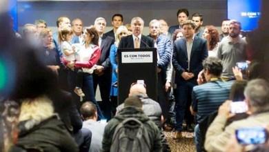Photo of Se lanzó el Frente en Marcha-Red x Argentina que impulsa a Felipe Solá a la presidencia