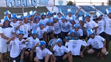 Photo of Sin jugar, Argentino de Merlo se consagró campeón