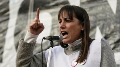 """Photo of Romina Del Plá: """"Nos parece fundamental darle continuidad al plan de lucha"""""""