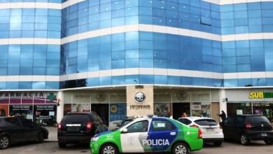 Photo of Lucha contra la inseguridad: cayó una banda de delincuentes en La Matanza