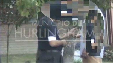 """Photo of Cayó """"La banda del colombiano"""", que vendía drogas en Hurlingham"""