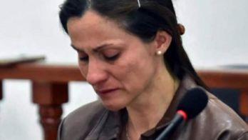 Impactante reflexión de la mujer juzgada por la violación y crimen de su hija