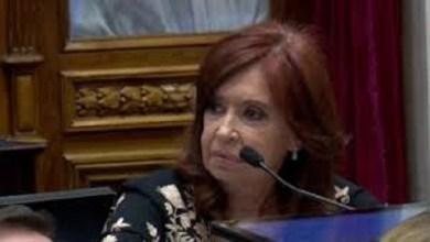Photo of Cuadernos de coimas: ampliaron procesamiento de Cristina Kirchner