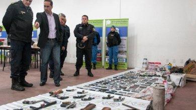 Photo of Morón: incautaron más de 3500 kilos de droga