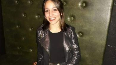 Photo of Apareció Araceli Galván Garro, la joven de Chubut que era buscada en La Plata
