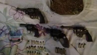 Photo of La Plata: secuestraron marihuana y armas de fuego en un local partidario de candidata a intendente