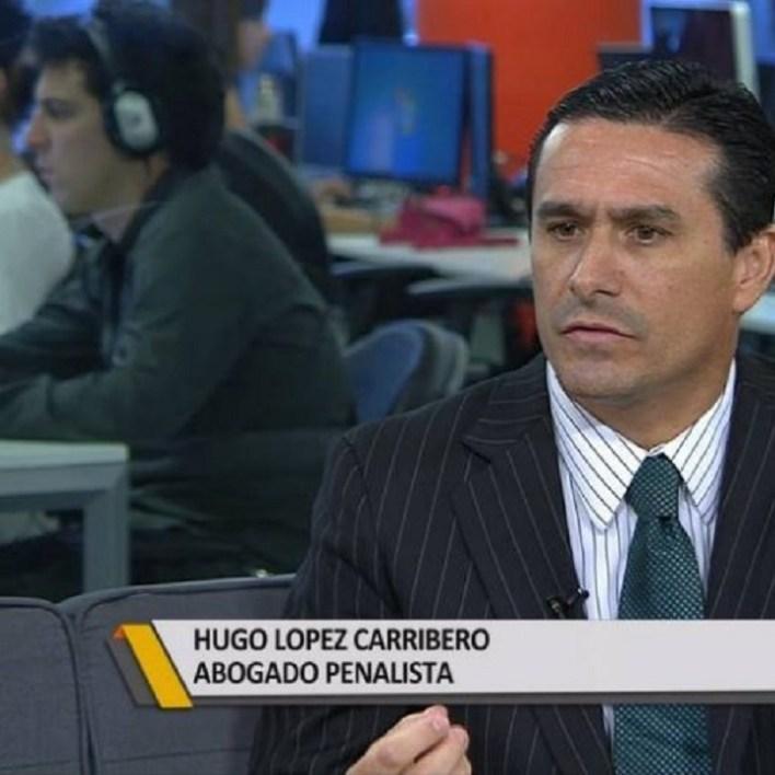 Hugo López Carribero
