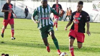 Photo of Deportivo Laferrere: una chance perdida