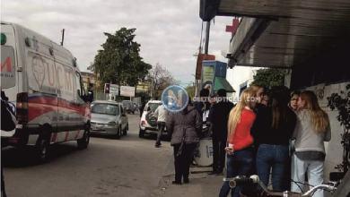 Photo of Hurlingham: Empleados de la clínica Sagrado Corazón reclaman sus sueldos