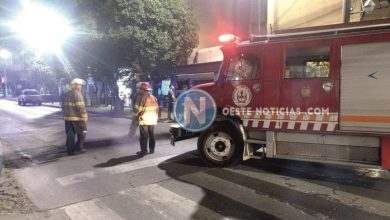 Photo of Hurlingham: Amenaza de bomba en Santo Tesei