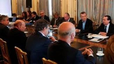 Photo of Empresarios respaldaron el intento de acuerdo entre el Gobierno y la oposición