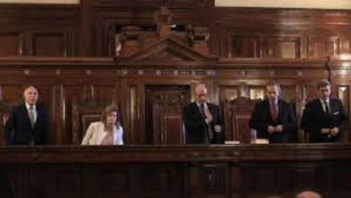 Photo of La Corte Suprema devolvió el expediente del juicio a Cristina
