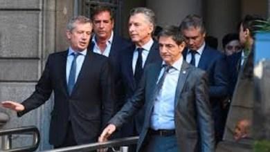 Photo of Esposa de Olivares le pidió Justicia a Macri