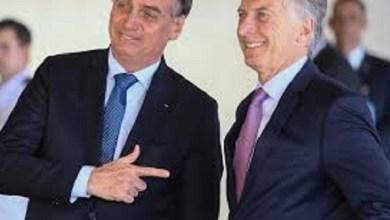 Photo of Bolsonaro: «Si vuelve Cristina Kirchner, Argentina se va a transformar en Venezuela»