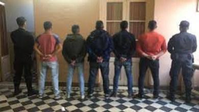 Photo of San Miguel del Monte: indagan a detenidos