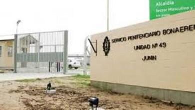 Photo of Servicio Penitenciario: no hay micros para trasladar presos