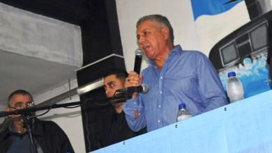 """Photo of Cayuqueo: """"No estoy desesperado a ir a una contienda electoral, pero tampoco me voy a quedar con los brazos cruzados"""""""
