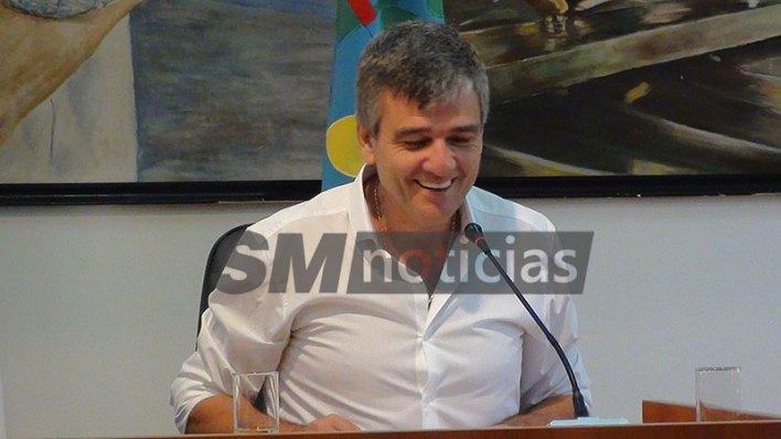 Juan Zabaleta irá por la reelección en el Frente de Todos de Hurlingham