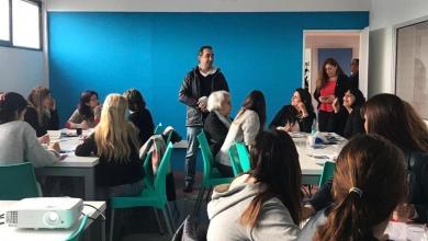 Photo of El Gobierno de Morón realizó un ciclo de capacitaciones para mujeres emprendedoras