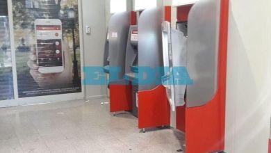 Photo of Intentan «reventar» un cajero automático en La Plata y detienen a un sospechoso