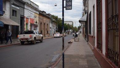Photo of La UTA anunció un paro de colectivos para el jueves en reclamo del medio aguinaldo