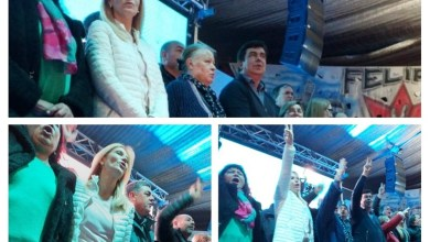 Photo of Exitoso plenario del Frente de Todos