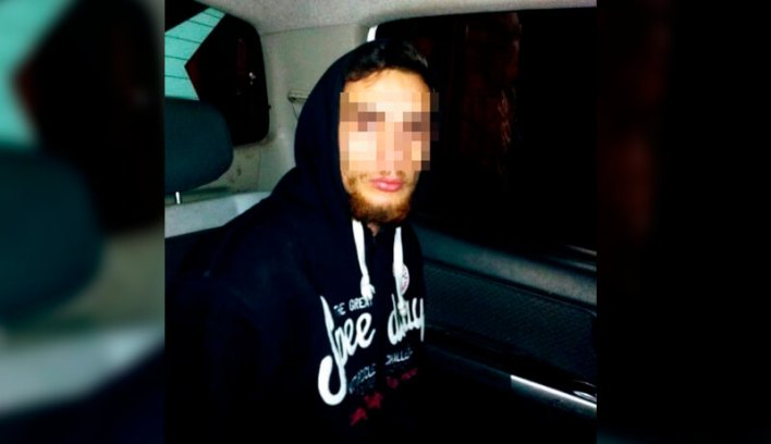 Morón: Detenido por matar a Ernesto Cavazza