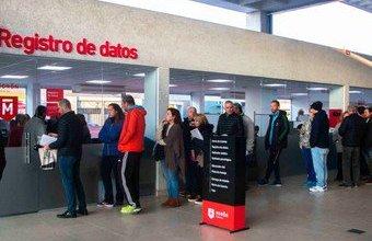 Photo of Ya funciona en Morón la nueva sede para sacar el registro en 24 horas