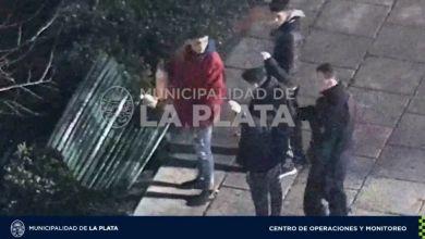 Photo of La Plata: Detienen a delincuente que robó un comercio y se dio a la fuga