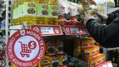 Photo of Morón lanzó un programa de precios mayoristas, para competir con las grandes marcas en comercios y almacenes