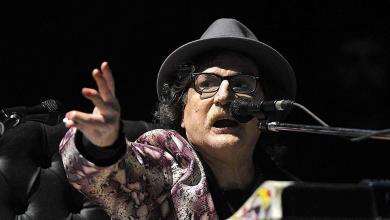 Photo of Luna Park: Charly García se lució en un escenario con mucha historia