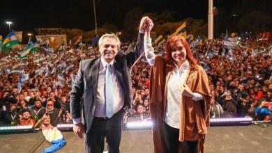 Photo of El Frente de Todos cerró su campaña con un multitudinario evento en Rosario