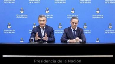 Photo of En una decepcionante conferencia, Mauricio Macri culpó a los votantes por la suba del dólar