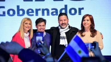 Photo of Fernández aventaja a Macri: voto el 75 % del padrón