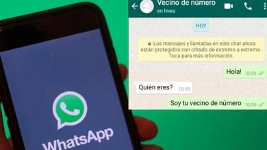 """Photo of """"Números vecinos"""": un challenge que pone en jaque la privacidad"""