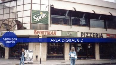 Photo of Morón Historia: La Pizzería Sportman (¿Te acordás?)