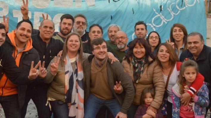 Sorpresa en Morón: en los pagos de María Eugenia Vidal el Frente de Todos se impuso en todas las categorías