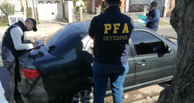 Federales detuvieron en Villa Tesei a un hombre con pedido de captura internacional por delitos de «explotación sexual»