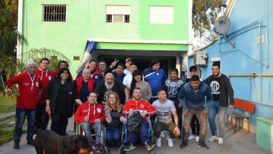 Photo of ATE Morón celebró el Día del Niño con juegos y regalos