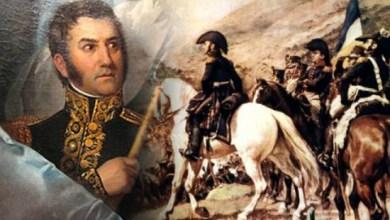 Photo of López Carribero: «Hoy, el Gral. José de San Martín estaría preso por violación»
